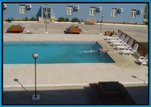 Отель Montenegro - фото 3
