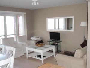 Seaview Apartment Zeedijk