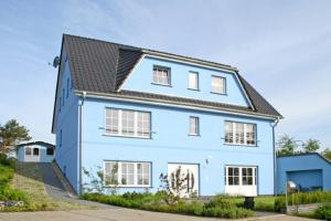 Holiday Home Blu Hus