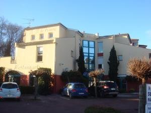 Le Gil De France - Hotel - Montbrison