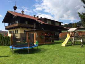 Appartments Pihapperblick