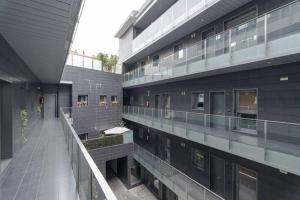 默塞德马拉加公寓 (Apartamentos Malaga Merced)