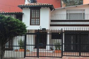 Casa Jaghis