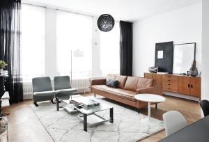 Apartment Overtoom