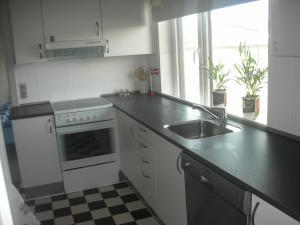 Apartment Fanny, Appartamenti  Hvide Sande - big - 2