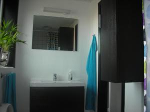 Apartment Fanny, Appartamenti  Hvide Sande - big - 3