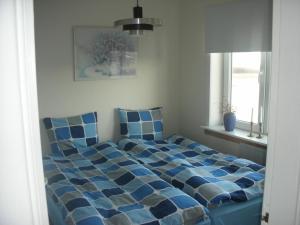 Apartment Fanny, Appartamenti  Hvide Sande - big - 4
