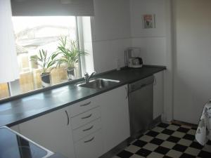 Apartment Fanny, Appartamenti  Hvide Sande - big - 5