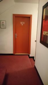 Hotel Al Santo, Отели  Падуя - big - 27