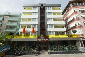 Kleopatra Suit Hotel -Adult Only