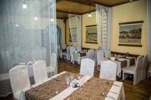 Review Assol Hotel