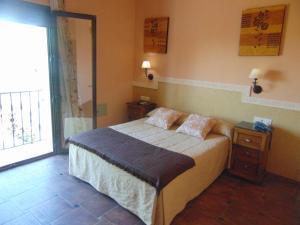 Hotel Sierra de Araceli, Hotels  Lucena - big - 11