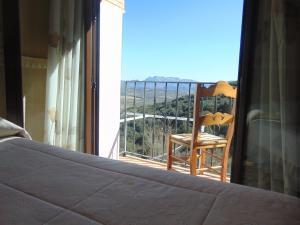 Hotel Sierra de Araceli, Hotels  Lucena - big - 5