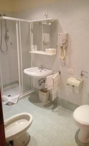 Hotel Al Santo, Отели  Падуя - big - 3