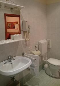 Hotel Al Santo, Отели  Падуя - big - 9