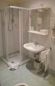 Hotel Al Santo, Отели  Падуя - big - 8