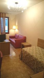 Hotel Al Santo, Отели  Падуя - big - 4