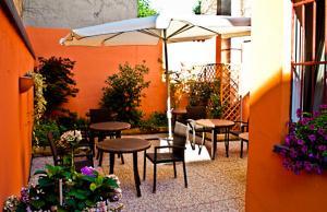 Hotel Al Santo, Отели  Падуя - big - 1