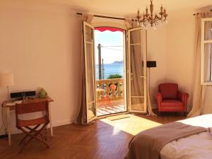 Villa Tricia Cannes, Bed & Breakfasts  Cannes - big - 39
