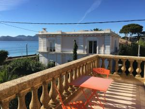 Villa Tricia Cannes, Bed & Breakfasts  Cannes - big - 36