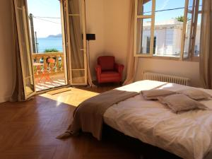 Villa Tricia Cannes, Bed & Breakfasts  Cannes - big - 38