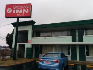 obrázek - Express Inn East