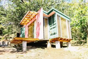 Casa Rural Aroma de Campo, Bed & Breakfasts  Curubandé - big - 20