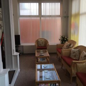 The Croydon, Penziony  Blackpool - big - 21