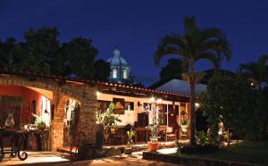 Casa Degraciela Hotel Boutique