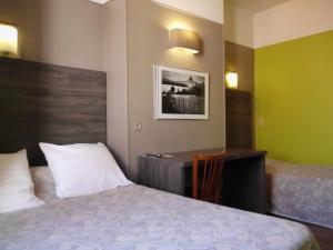 obrázek - Hotel Du Dauphiné