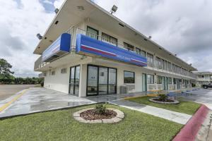 obrázek - Rodeway Inn & Suites Lake Charles