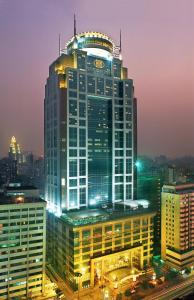 アジア インターナショナル ホテル グアンドン