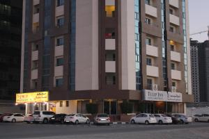 Tulip Inn Hotel Apartment, Аджман