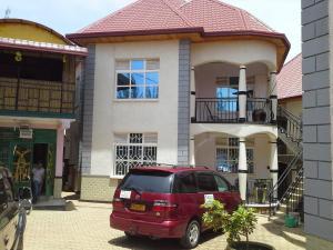 Кигали - Radius Guest Flats