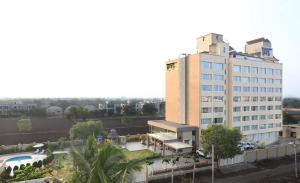 Keys Hotels -Temple Tree