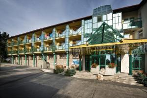 Hotel Forton, Татранска-Ломница