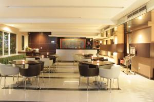 Simpanglima Residence Semarang
