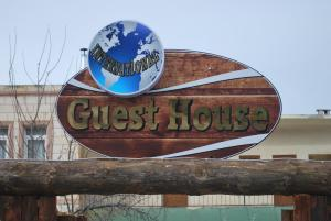 International Guest House