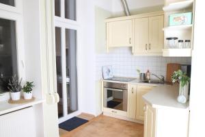Apartment Moravská, Apartmanok  Karlovy Vary - big - 15