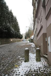 Apartment Moravská, Apartmanok  Karlovy Vary - big - 17