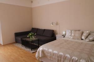 Apartment Moravská, Apartmanok  Karlovy Vary - big - 7