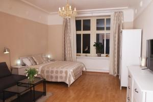 Apartment Moravská, Apartmanok  Karlovy Vary - big - 9