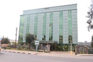 Кигали - Classic Hotel