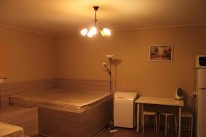 Apartment on Svjeaborgskoj