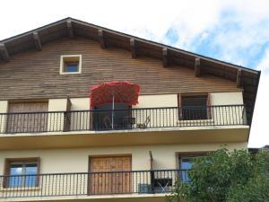 Chalet les lupins-T3 - Apartment - Font Romeu