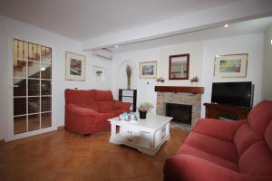 Casa a 100 metros de la playa, Ferienhäuser  Porto Cristo - big - 4