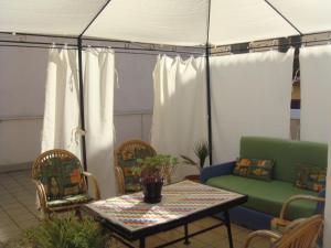 Casa a 100 metros de la playa, Ferienhäuser  Porto Cristo - big - 6