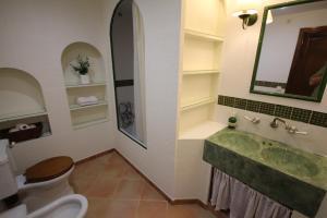 Casa a 100 metros de la playa, Ferienhäuser  Porto Cristo - big - 8