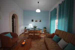 Casa a 100 metros de la playa, Holiday homes  Porto Cristo - big - 10