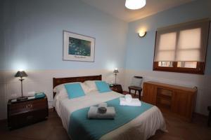 Casa a 100 metros de la playa, Holiday homes  Porto Cristo - big - 11